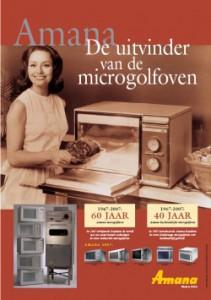 Microgolf 40 jaar