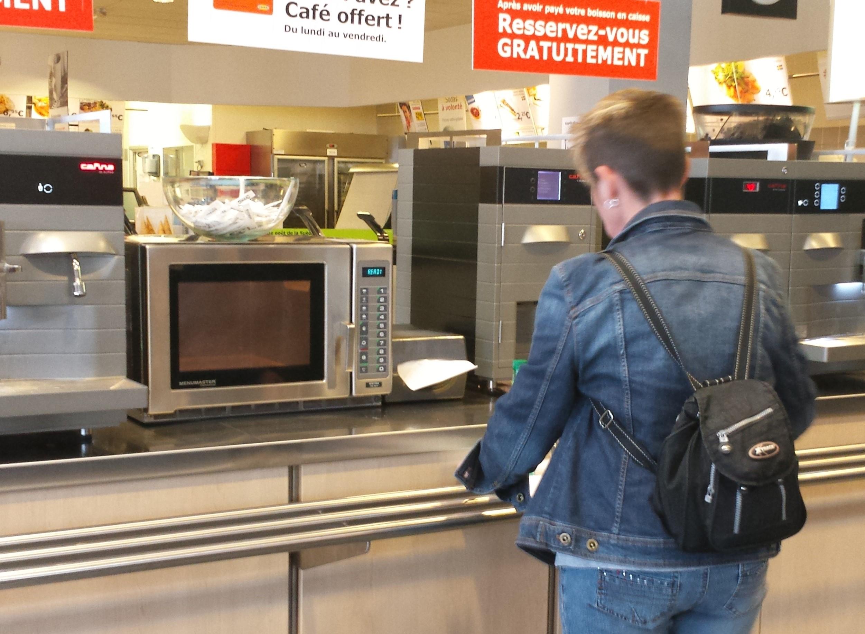 2015-Hénin-Beaummont (France) Chez IKEA