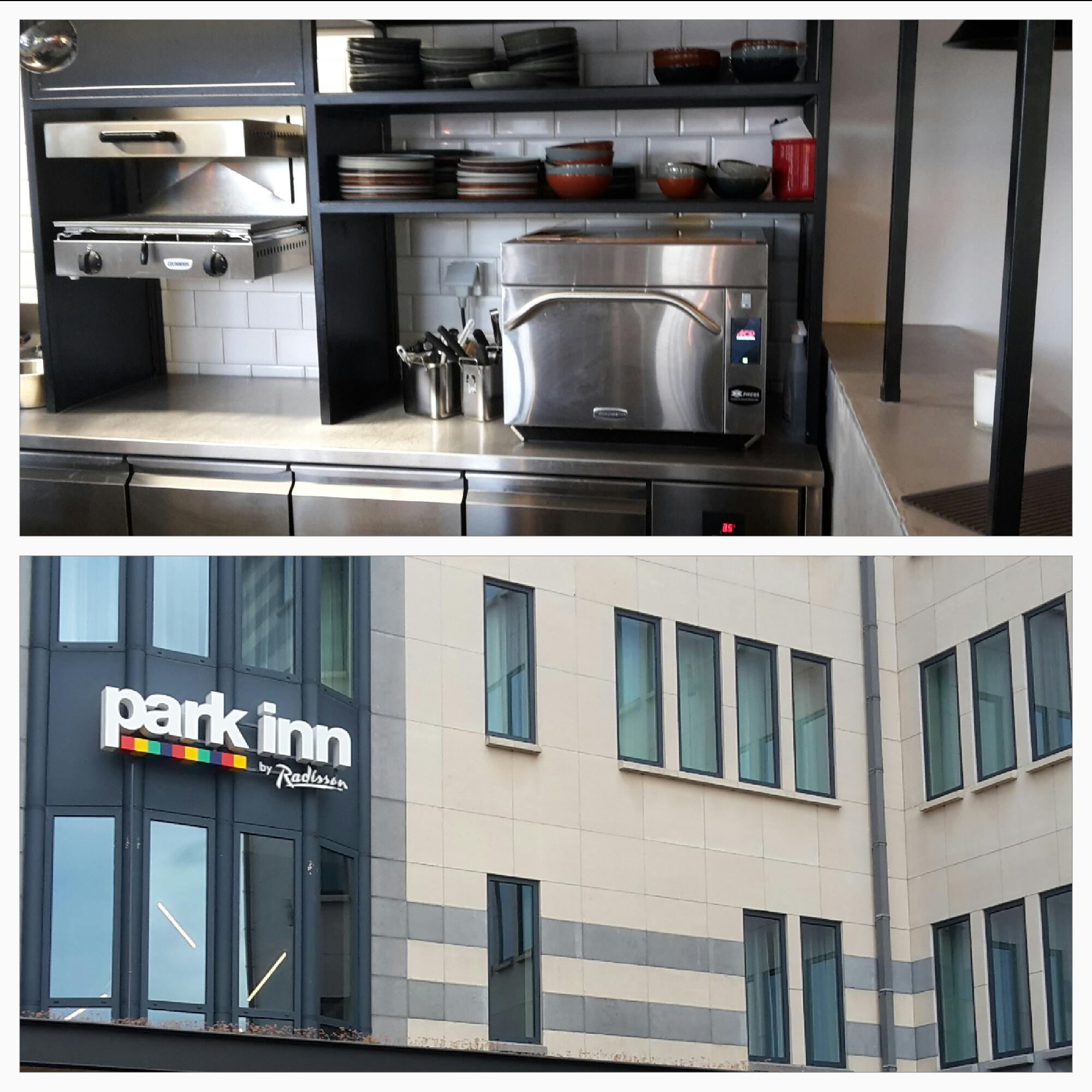 Park Inn Radisson Zaventem