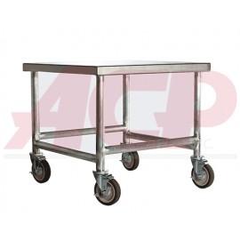 3inch MXP cart
