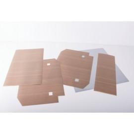 Teflon Liner for MXP (5pc)